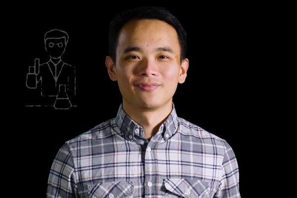 Hung Chien Lin -Een duurzame coating - Eye-openers