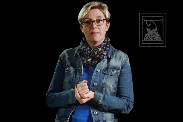 Tosca van Hooy - Can we print an implant? - Eye-openers