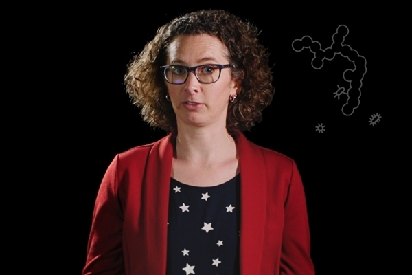 Saskia Lindhoud - Primordial soup and wastewater - Eye-openers