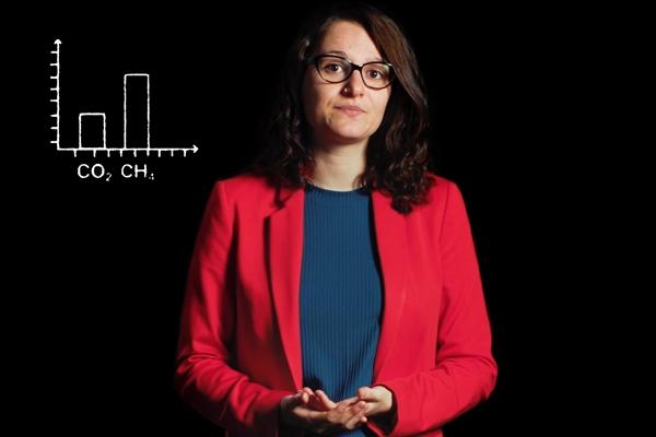Paula Dalcin Martins - Small microorganisms and big challenges - Eye-openers