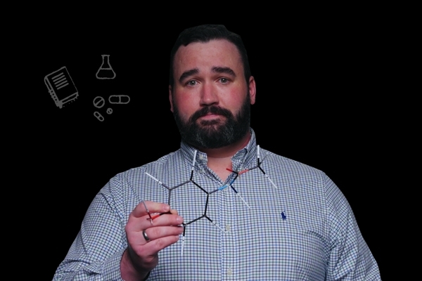 Trevor A. Hamlin - Unraveling the mechanisms behind a chemical reaction - Eye-openers
